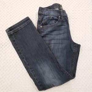 Rock & Republic Straight Leg Men's Jeans